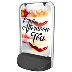 Afternoon Tea Swinger Pavement Stand