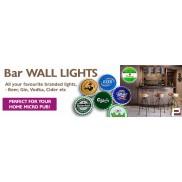 Bar/Pub Wall Lights