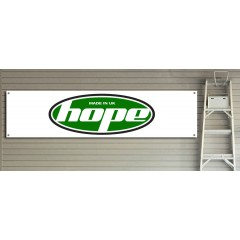 Hope Garage/Workshop Banner