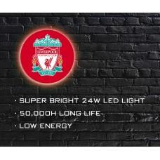 Liverpool Football Club LED Illuminated Sign