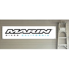 Marin Garage/Workshop Banner