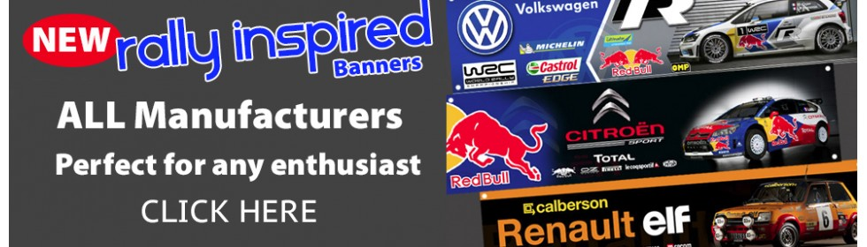Car Banners