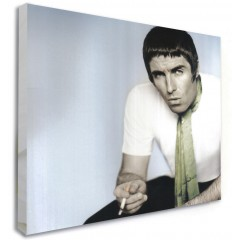 Liam Gallagher Canvas